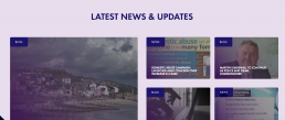 Dorset Police OPCC Latest News and Updates web