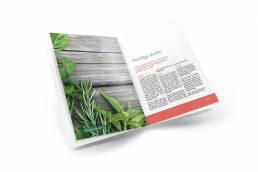 Green at Heart newsletter